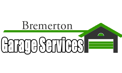 Garage Door Repair Bremerton,WA
