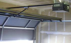 Garage Door Openers in Bremerton